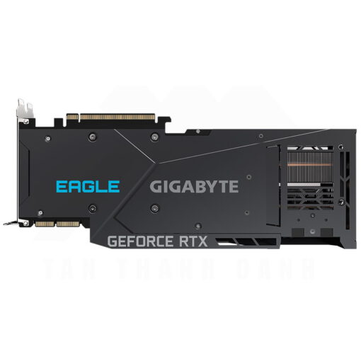 GIGABYTE Geforce RTX 3090 EAGLE OC 24G Graphics Card 4