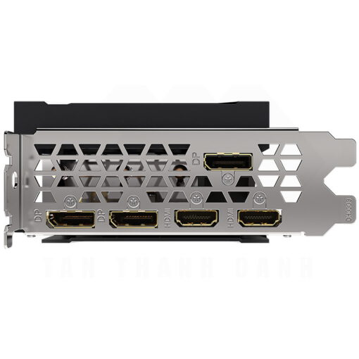 GIGABYTE Geforce RTX 3090 EAGLE OC 24G Graphics Card 5