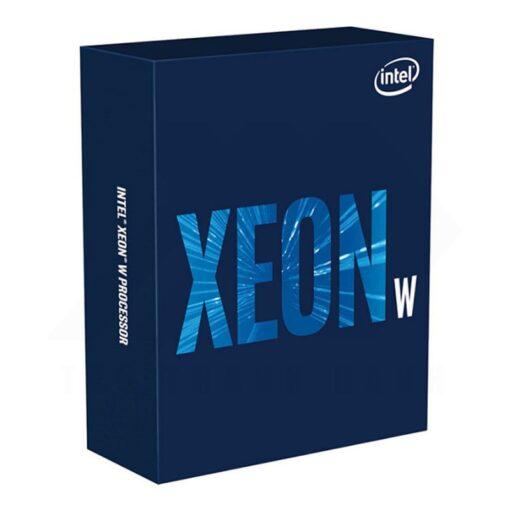 Intel Xeon W 1000 Series Processor