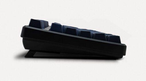 MISTEL X VIII Glaze Blue Keyboard 3