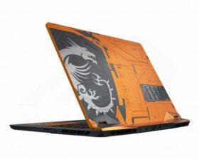 MSI GE66 Raider 10SF Dragonshield Limited Edition Laptop 3