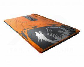 MSI GE66 Raider 10SF Dragonshield Limited Edition Laptop 5