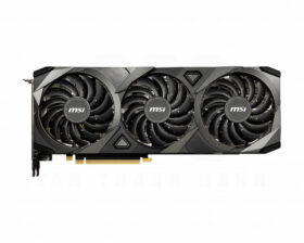 MSI Geforce RTX 3090 VENTUS 3X 24G OC Graphics Card 2