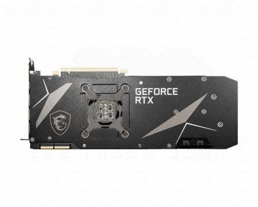 MSI Geforce RTX 3090 VENTUS 3X 24G OC Graphics Card 3