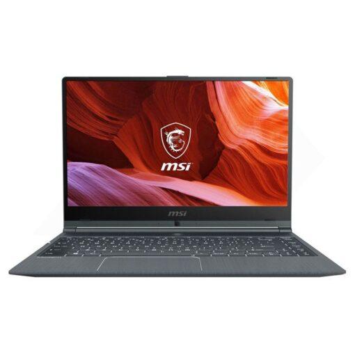 MSI Modern 14 A10RAS 1041VN Laptop – Carbon Grey 1