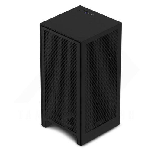 NZXT H1 Case Black 2