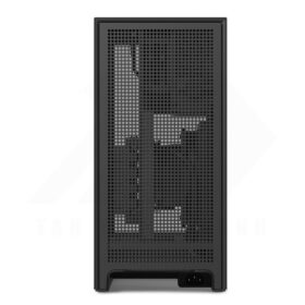 NZXT H1 Case Black 4