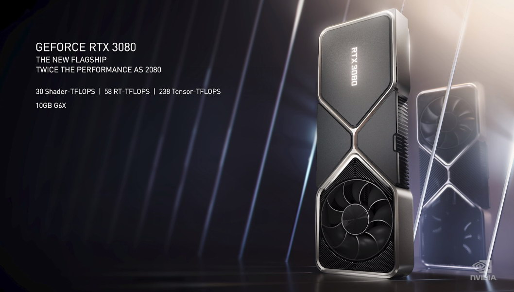 RTX 3000 Series Official Sept2020 3