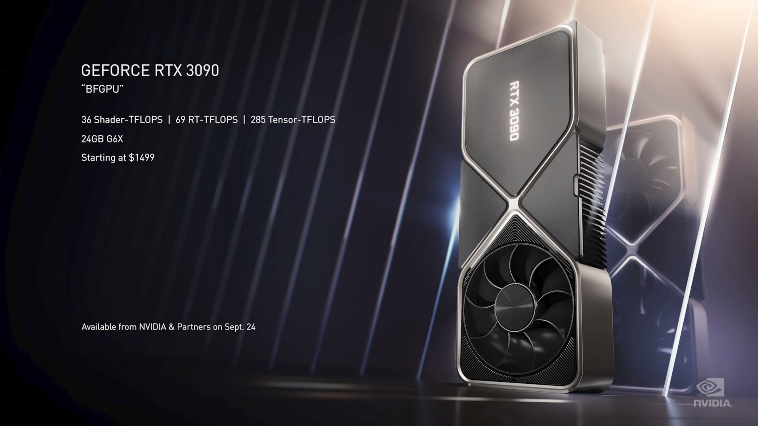 RTX 3000 Series Official Sept2020 5