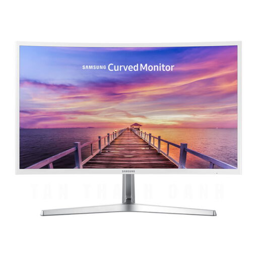 Samsung LC27F397FHE Curved Gaming Monitor 1