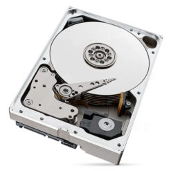 Seagate IronWolf NAS 10TB HDD 3