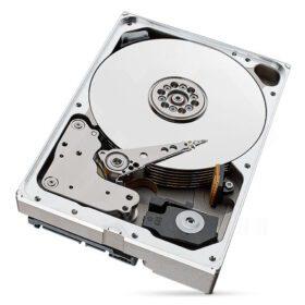 Seagate IronWolf NAS 10TB HDD 3
