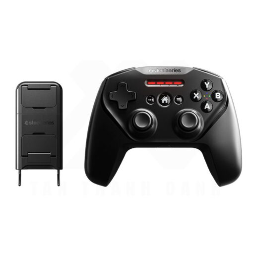 SteelSeries Nimbus Wireless Apple Gaming Controller 1