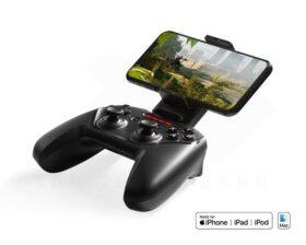 SteelSeries Nimbus Wireless Apple Gaming Controller 2