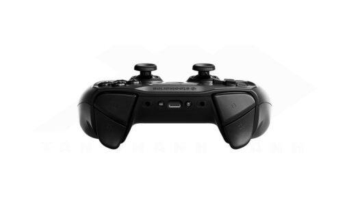 SteelSeries Nimbus Wireless Apple Gaming Controller 5