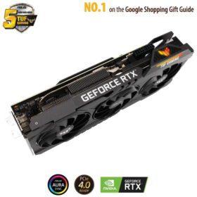 TTD TUF RTX3080 10G GAMING 08
