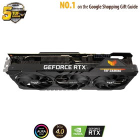 TTD TUF RTX3080 10G GAMING 09 1