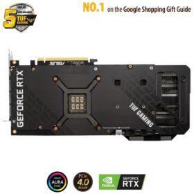 TTD TUF RTX3080 10G GAMING 10 1