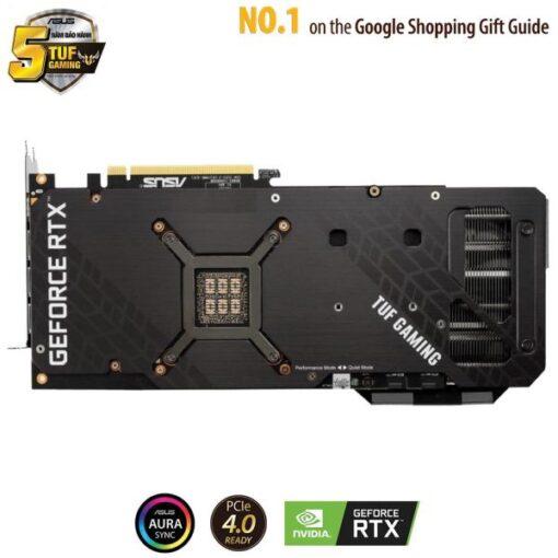 TTD TUF RTX3080 10G GAMING 10