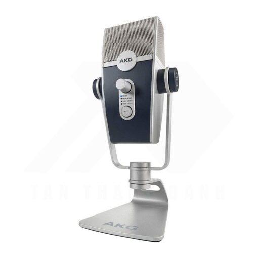 AKG Lyra Ultra HD Multimode Microphone 1