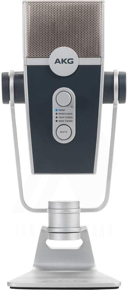 AKG Lyra Ultra HD Multimode Microphone 2