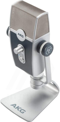 AKG Lyra Ultra HD Multimode Microphone 3