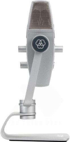 AKG Lyra Ultra HD Multimode Microphone 4