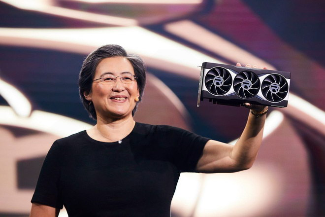 AMD Radeon RX 6000 First Announcement NEWS 1