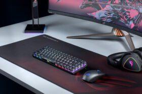 ASUS ROG Falchion Gaming Keyboard 2