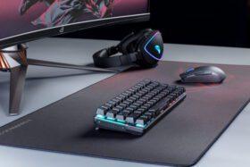 ASUS ROG Falchion Gaming Keyboard 3