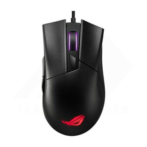 ASUS ROG Gladius II Core Gaming Mouse 1