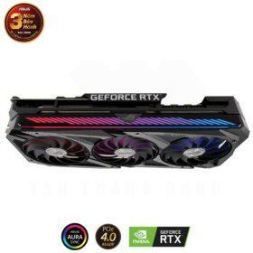 ASUS ROG Strix Geforce RTX 3080 OC Edition 10G Gaming Graphics Card 4