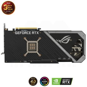 ASUS ROG Strix Geforce RTX 3080 OC Edition 10G Gaming Graphics Card 5