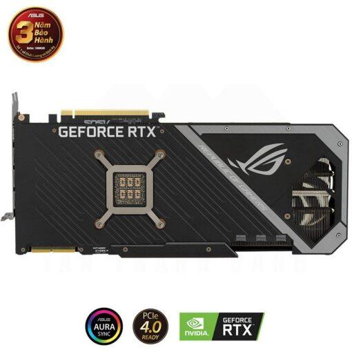 ASUS ROG Strix Geforce RTX 3090 OC Edition 24G Gaming Graphics Card 4