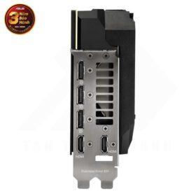 ASUS ROG Strix Geforce RTX 3090 OC Edition 24G Gaming Graphics Card 6