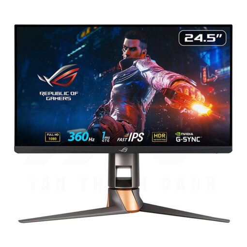 ASUS ROG Swift PG259QN eSports Gaming Monitor 0
