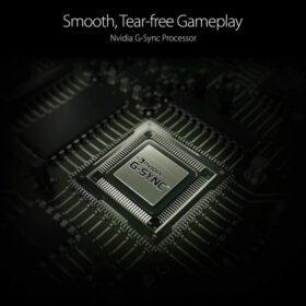 ASUS ROG Swift PG259QN eSports Gaming Monitor 4