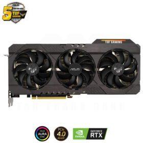 ASUS TUF Gaming Geforce RTX 3070 8G Graphics Card 2