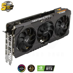ASUS TUF Gaming Geforce RTX 3070 8G Graphics Card 3