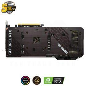 ASUS TUF Gaming Geforce RTX 3070 8G Graphics Card 5