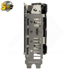ASUS TUF Gaming Geforce RTX 3070 8G Graphics Card 6