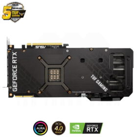 ASUS TUF Gaming Geforce RTX 3090 OC Edition 24G Graphics Card 5