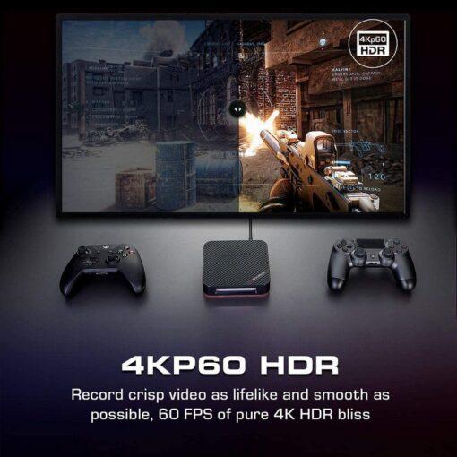 AVerMedia Live Gamer BOLT GC555 Game Capture 3