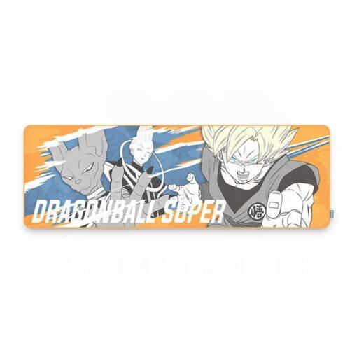 Akko Dragon Ball Super Battle of Gods Mouse Pad –