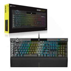 CORSAIR K100 RGB Gaming Keyboard 11