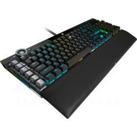 CORSAIR K100 RGB Gaming Keyboard 13