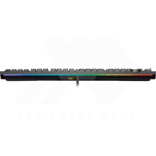CORSAIR K100 RGB Gaming Keyboard 15