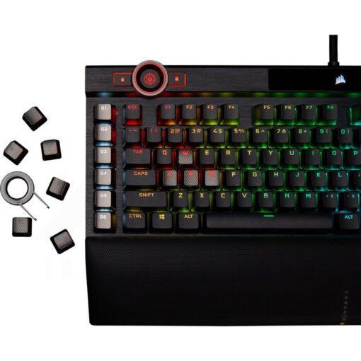 CORSAIR K100 RGB Gaming Keyboard 16