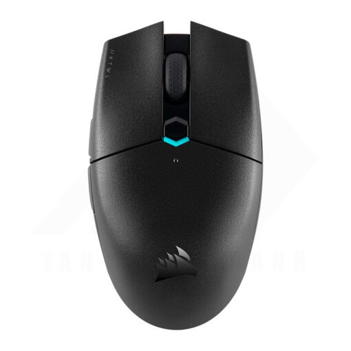 CORSAIR KATAR PRO Wireless Gaming Mouse – Black 1