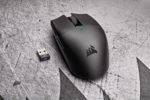 CORSAIR KATAR PRO Wireless Gaming Mouse – Black 2